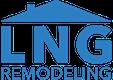 L N G Remodeling Logo